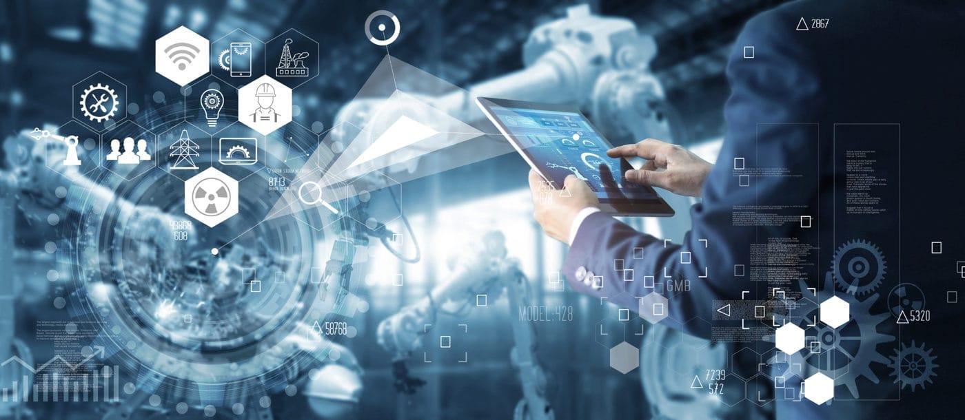 Digitale Plattformen by AWK Group AG