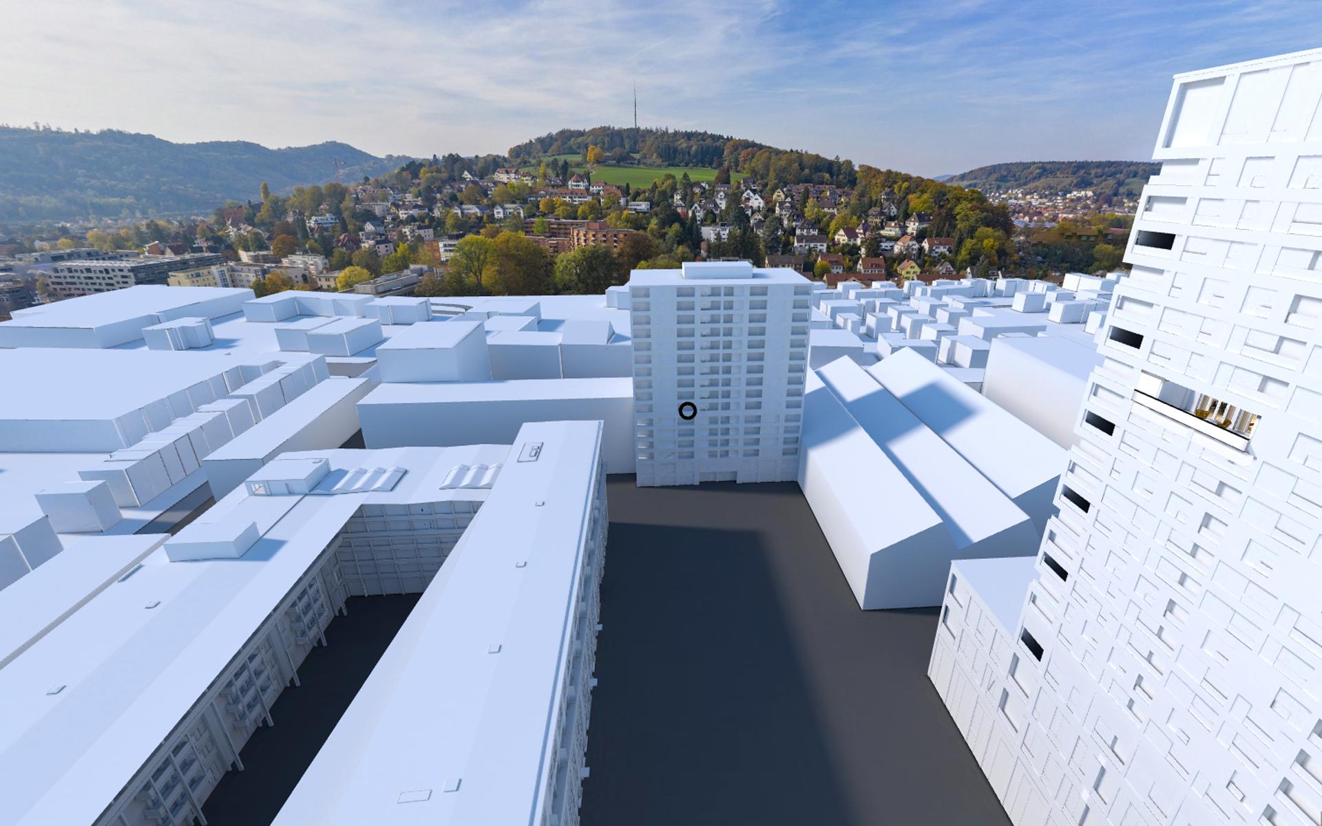 Hegias VR Implenia Lokstadt