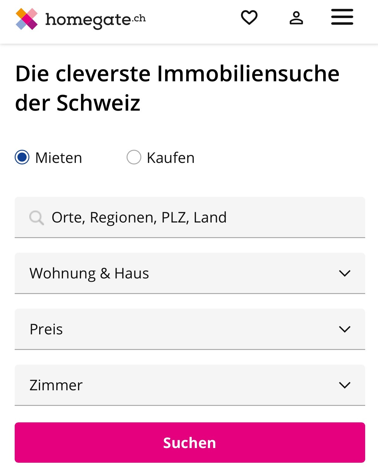 homegate.ch