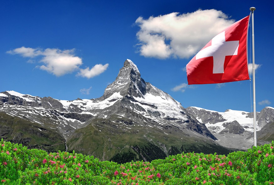 Sommerferien Schweiz